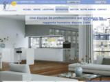 Annonces immobilières Lyon : Agence immobilière Ouest Transactions Lyon. Achat vente maison, appartement, fonds de commerce.
