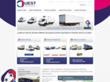 Remorques, semi-remorques, camions frigorifiques - Ouest utilitaires