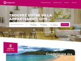 Location de vacances entre particuliers : Martinique, Guadeloupe, Réunion
