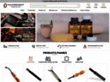 Outilsloisirs - Couture du cuir et Travail du cuir