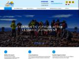 Oxygen Atlas - Randonnées et voyages Maroc