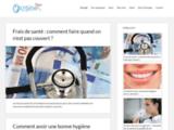 Blog Santé & Bien-Etre