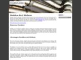 Création et développement de site web – Agence web – oxypixel