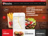 Livraison Kebab à Saint André lez Lille