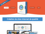 Packs web, votre site internet.