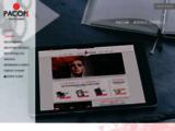 Creation Sites Internet Marseille, e-commerce - Agence Web de Marseille - Pacom1