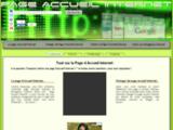 Page Accueil Internet: Tout sur la Page d Accueil Internet !