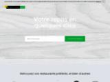 Livraison de repas à domicile, plats à emporter, 1000 restaurants, 40 spécialités - PagesJaunes Resto