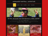 Normandie Paint Ball Adventure