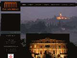 Palais Briau: Loire chateau Museum and B&B hotel