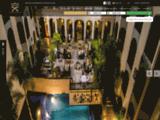 Palais Ommeyad : Hôtel - Riad à Fès