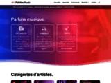 Palatine Music - Blog de musique, instruments, MAO et studio de musique