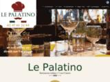 Le Cappuccino restaurant italien Tours