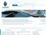 Paleo Studio