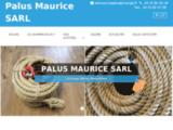 CORDERIE PALUS MAURICE | VENTE MOUSSE SYNTHETIQUE