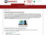 Assistance et formation informatique dans l'Indre et le Cher