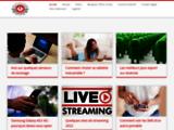 La caverne de Pandoon: Astuces informatique
