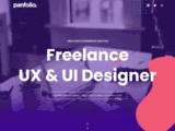 Panfolio - Expert Joomla : Création site Joomla, freelance, expertise web 2.0, webmaster à Paris