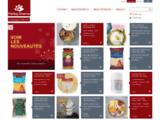Produits indiens, épices, plats, déco, encens, vêtements, bijoux - Pankaj boutique indienne