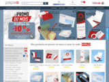 Impression numérique | Impression offset | Livraison gratuite
