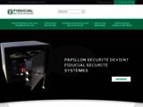 PAPILLON-Sécurité - Coffres-forts, Armoires fortes
