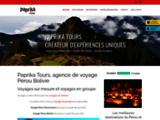 Voyage Pérou Bolivie: Paprika Tours, voyagiste au Pérou