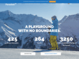 PARADISKI : Domaines skiables