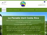 Costa Rica ecolodge