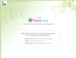 Parapharmacie - Paramut - Vos produits de beauté, bien-être et soin à tout petits prix