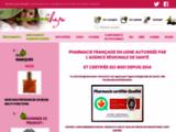 Parapharmacie - Chez moi - Le site internet de la parapharmacie