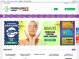 Parapharmacie france Discount Sante,Beaute,Bien Etre et Sports
