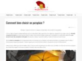 Le guide pour choisir son parapluie inversé