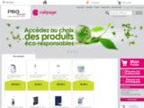 Vente en ligne de fournitures de bureau - Parex Calipage