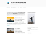 Rafting Hérault - Par'Faim d'Aventure