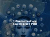 Référencement sites internet Paris positionnement Google referencement Ile de France