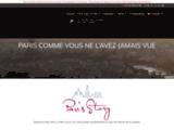 Paris story - Paris miniature - Paris expérience