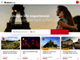 Visit Paris and visit France with the tourism specialist - Pariscityvision