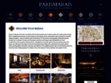 Paris Le Marais | PARISMARAIS® | HOTELS PARIS MARAIS