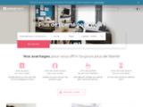 Park & Suites Appart-Hôtels - Locations meublées pour vos séjours affaires ou loisirs
