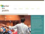 Parler en public : formation à la communication en entreprise - Parler en public