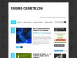 Cigarette électronique - recharge cigarette electronique, Liquide Cigarette électronique, l'actualité