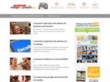 Partager des photos en ligne : espace privé sécurisé avec mot de passe