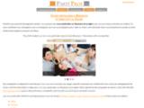 Cours particuliers Besançon et Doubs - Parti'Prof