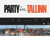 Party in Tallinn - Welcome to Tallinn Nightlife