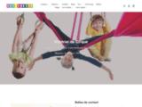 Spécialisé en matériel de jonglerie et vente diabolos enligne, PassePasse magasin à Paris