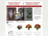 Livraison fleurs et cadeaux avec Passion Florale