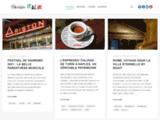 Passion Italie : Blog voyage et découvertes en Italie