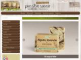 Passion savon, savonnerie artisanale - Passion Savon