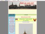 La Thaïlande -  Asie du sud-est