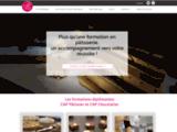 Cours de pâtisserie à domicile – Particuliers et entreprises - PatisCoach